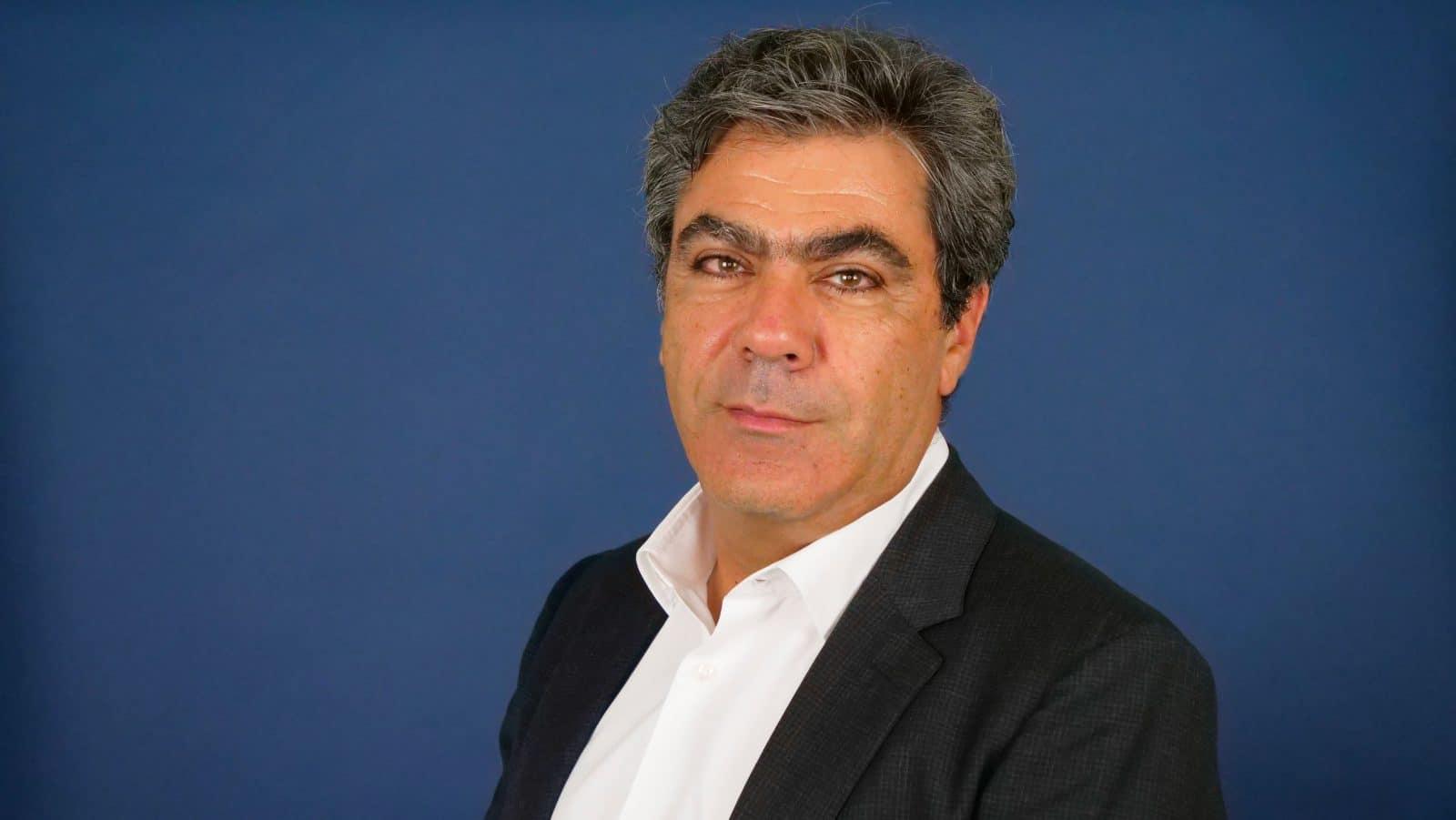 Jean-Marc Sabet