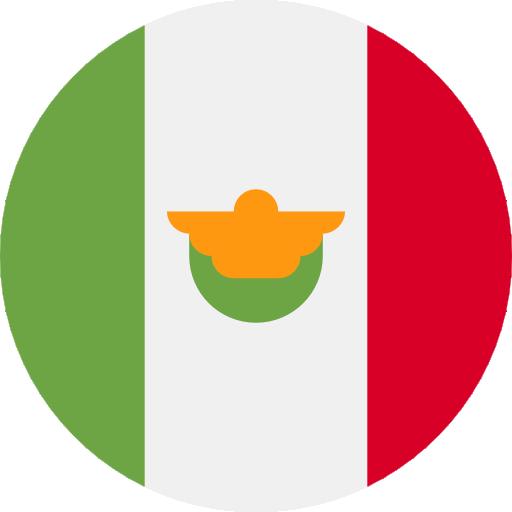 MXN - Peso mexicain