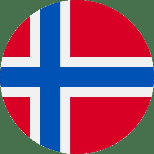 NOK - Couronne norvégienne
