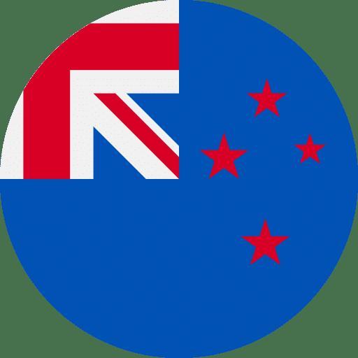 NZD - Dollar néo-zélandais