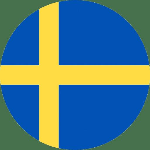 SEK - Couronne suédoise