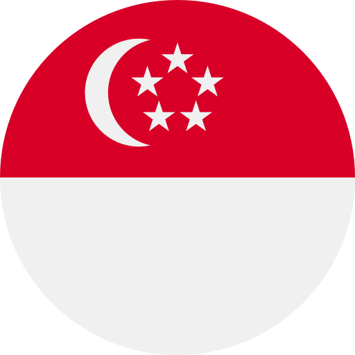 SGD - Dollar de Singapour