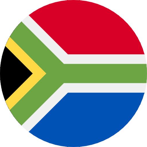 ZAR - Rand sud-africain