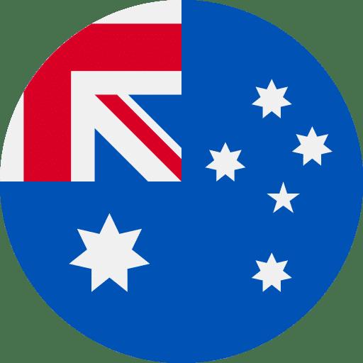 AUD Dollar australien