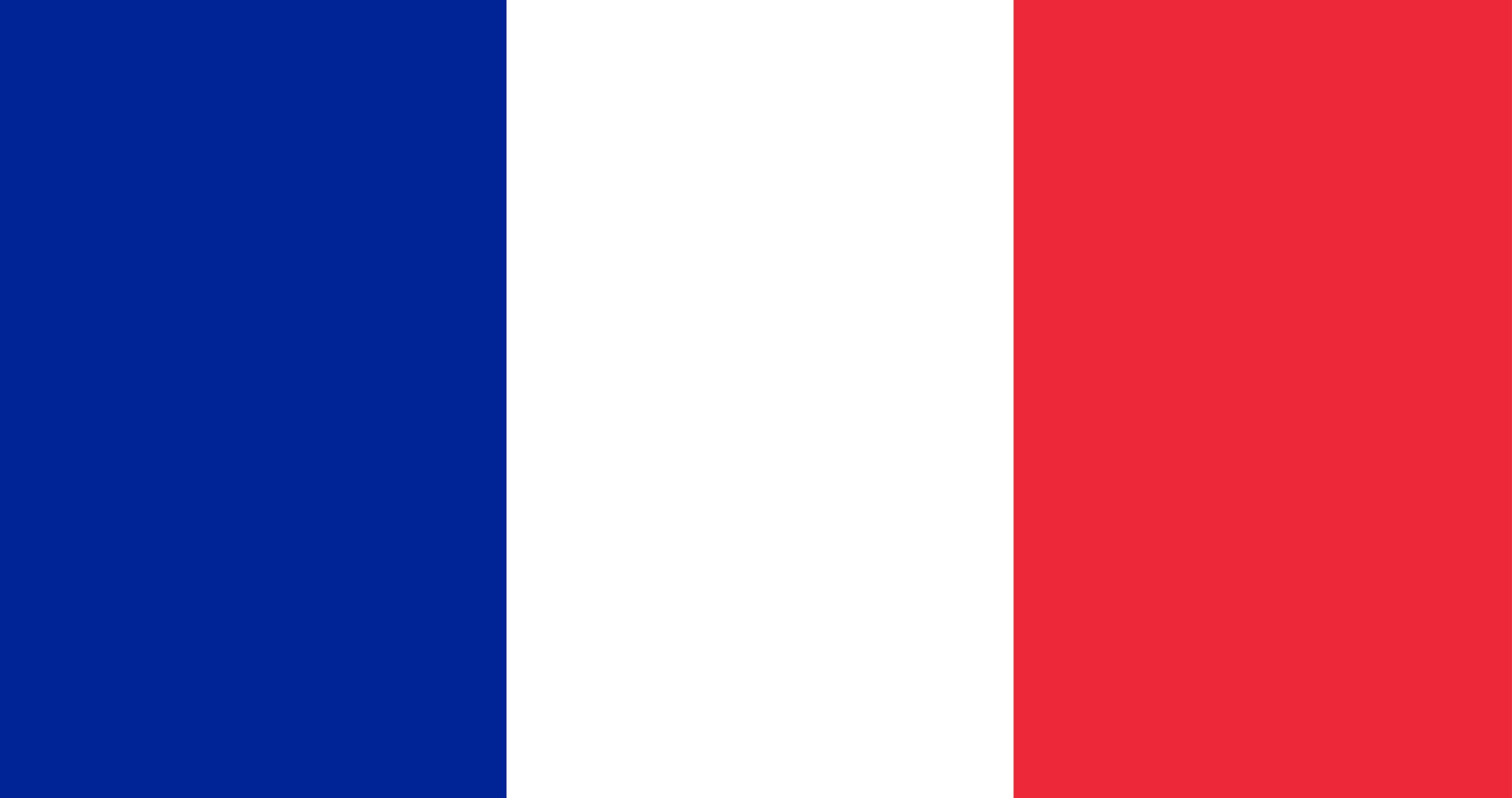 Illustration of France flag