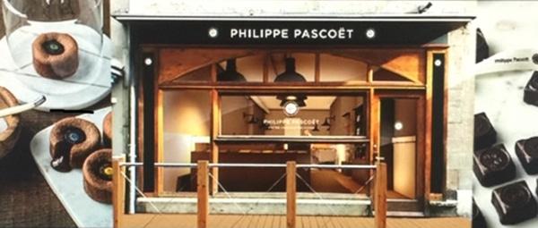 Boutique Philippe Pascoet Geneve