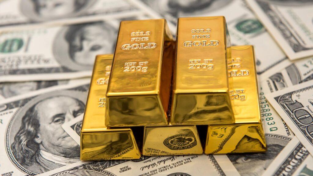 Qu'est ce qu'une valeur refuge comme l'or le dollar ou le bitcoin ?