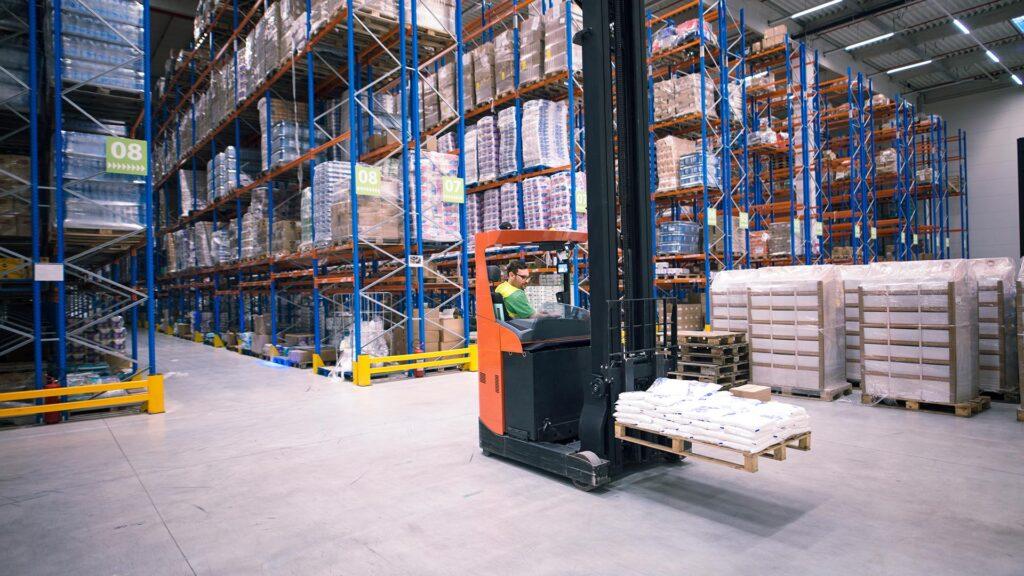 HS code : import et export de marchandise