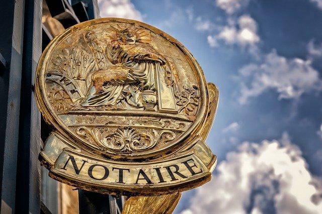 Démarches Notaire Immobilier Suisse
