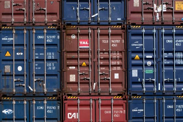 Import/Export en Suisse Étiquetage